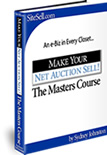 Free Net Auctions Course